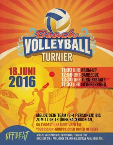 Beachvolleyball16